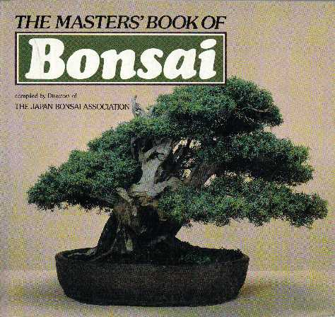 Masters' Book of Bonsai